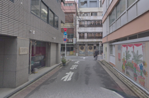 茅場町八丁堀(SYSTEMONE) ロードマップ