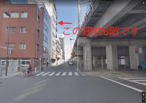 秋葉原1号 ロードマップ