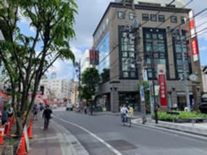 埼玉川口 ロードマップ