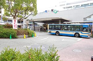 横浜青葉台 ロードマップ