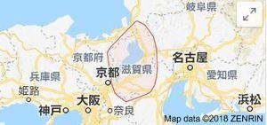 滋賀大津 ロードマップ